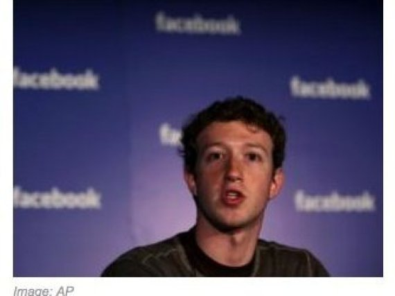 The Social Network Depicts Facebook CEO As 'Sex Maniac'. Mark Zuckerberg