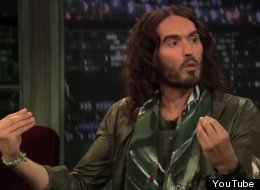WATCH: Russell Brand, Philosopher