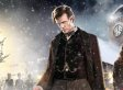 'Doctor Who' Christmas Special Title And Image Released