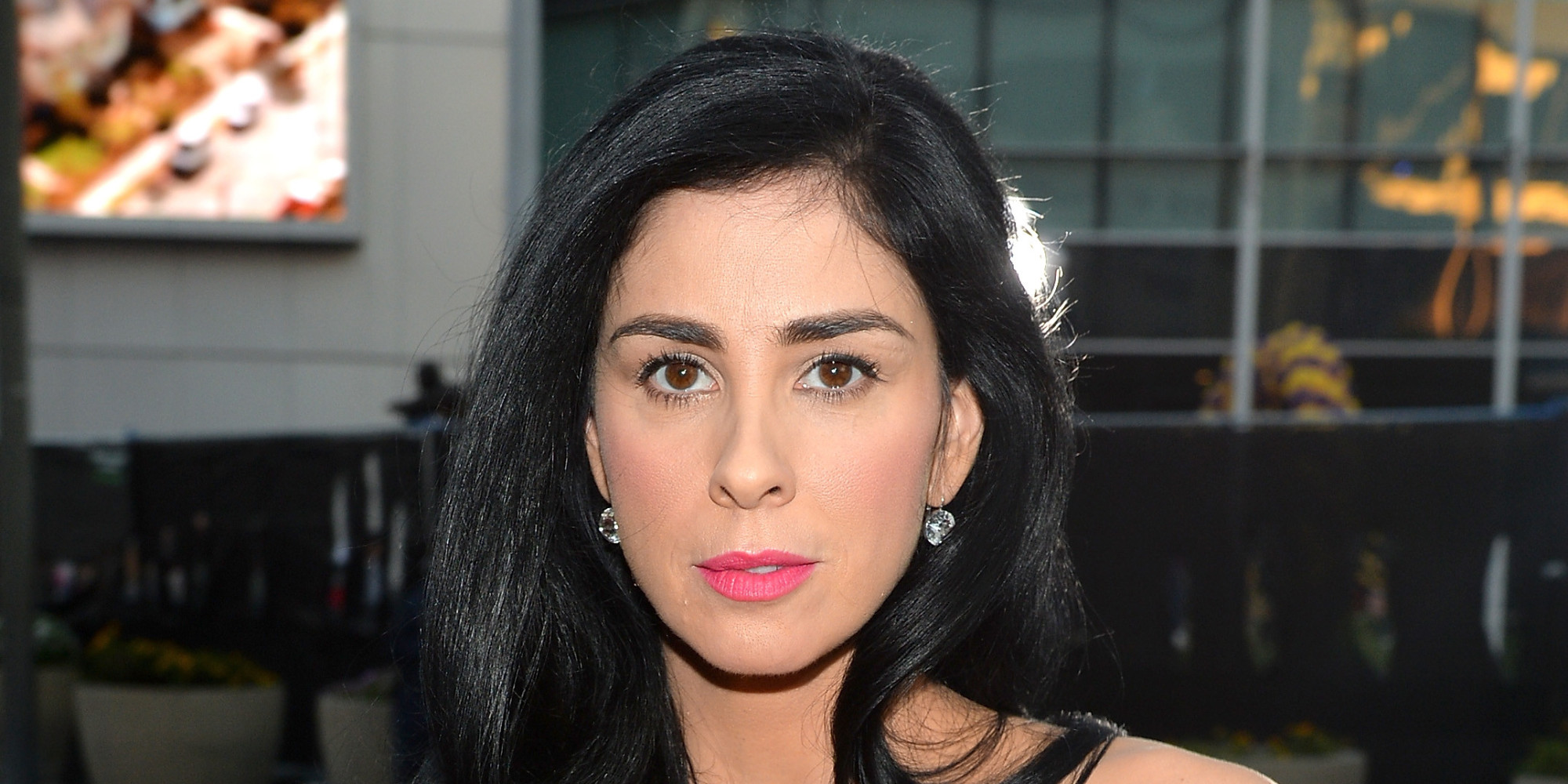 Sarah Silverman Says 'Women Run Comedy' -- And We Believe Her