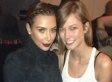 Kim Kardashian And Karlie Kloss Are Now Friends, Can Bond Over Initials