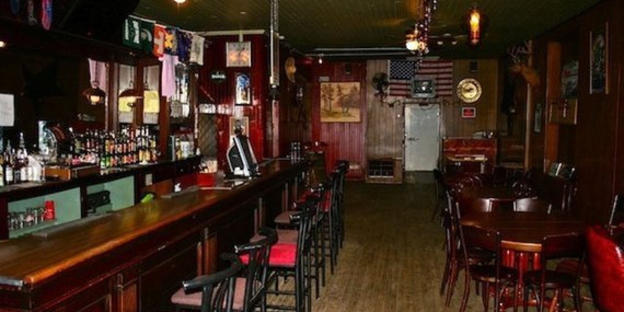 these are the 33 best dive bars in america thrillist. Black Bedroom Furniture Sets. Home Design Ideas