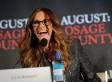 Julia Roberts: Jennifer Lawrence Is 'Too Cool' To Be America's Sweetheart