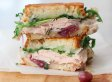 Leftover Turkey Sandwich Recipes That Thanksgiving Dreams Are Made Of (PHOTOS)