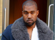 Kanye West Tells Fans In New York To Boycott Louis Vuitton
