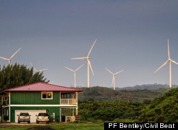 Blown Out: Too Many Wind Farms On Oahu's North Shore?