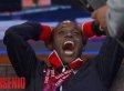 Bo Jackson Surprises Blake Leeper, Paralympian, On 'Arsenio' (VIDEO)