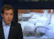 News Anchor's Rant Against Snow-Covered Patio Furniture Pictures Goes Viral (VIDEO)