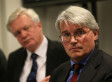 Andrew Mitchell: 'I Was Spat At In The Street'