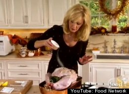How Not To Cook A Turkey, With Sandra Lee