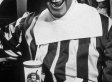 This Photo Of The Original Ronald McDonald Will Give You Nightmares