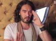 Compilation Of Russell Brand Interviews Proves The Only Thing That Matters Is Love (VIDEO)
