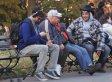 Scott Rogowsky Hilariously Eavesdrops On Random New Yorkers' Weird Conversations (VIDEO)