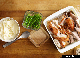 3 Delicious Meals To Make With Thanksgiving Leftovers