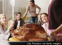 10 Reasons Why 'Friendsgiving' Is Awesome