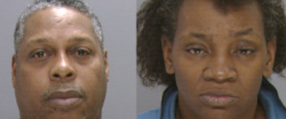 Khalil Wimes parents sentenced