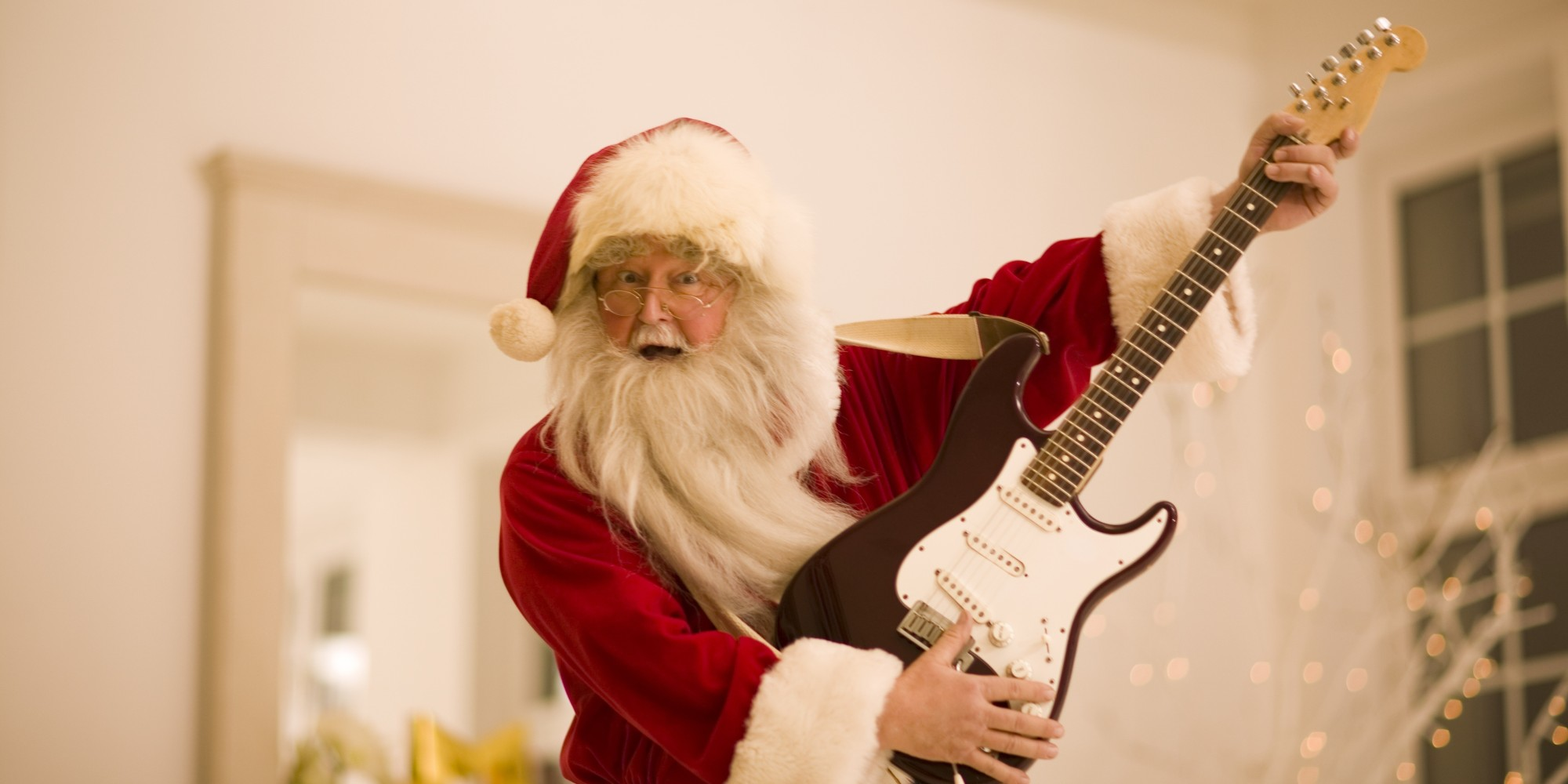 Sensational The 10 Most Annoying Christmas Songs Of All Time The Huffington Post Easy Diy Christmas Decorations Tissureus