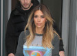 Kim Kardashian Is So Hot, She Doesn't Need To Wear A Winter Coat