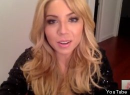 Jennette's Very Impressive 'Wrecking Ball' Cover (VIDEO)