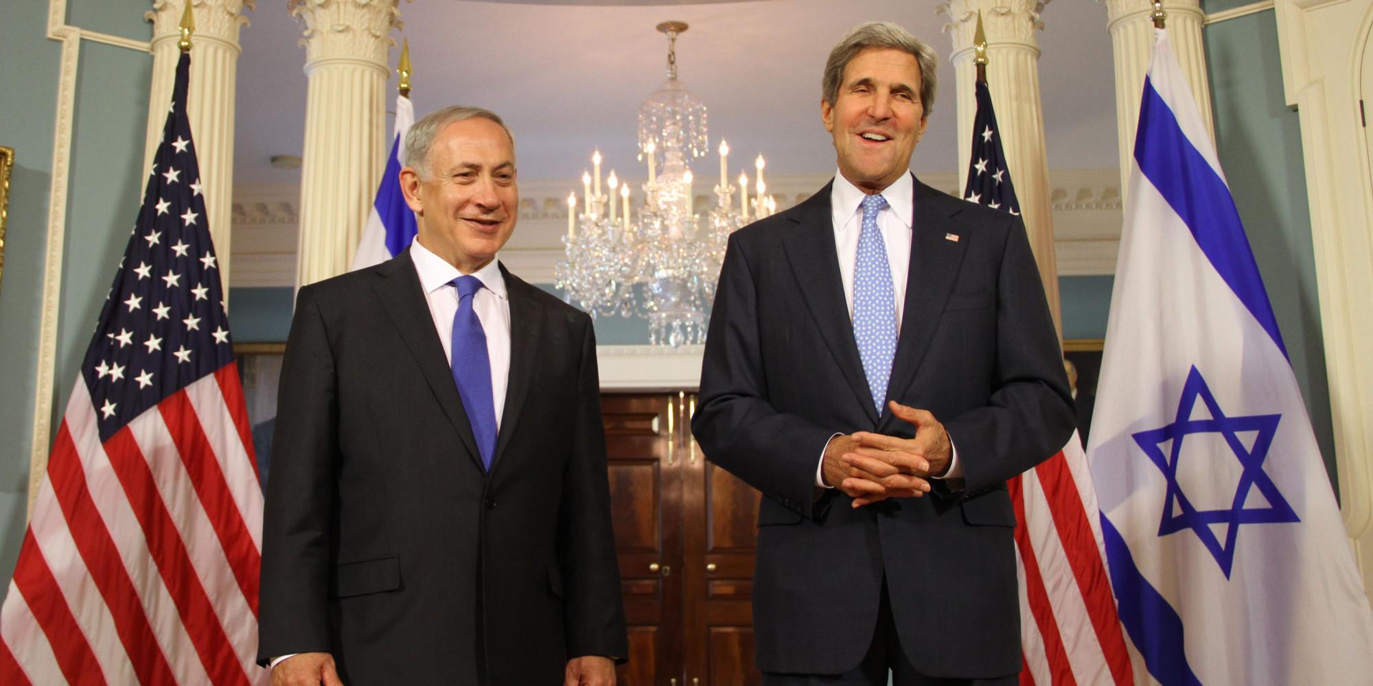 iran israel us relationship