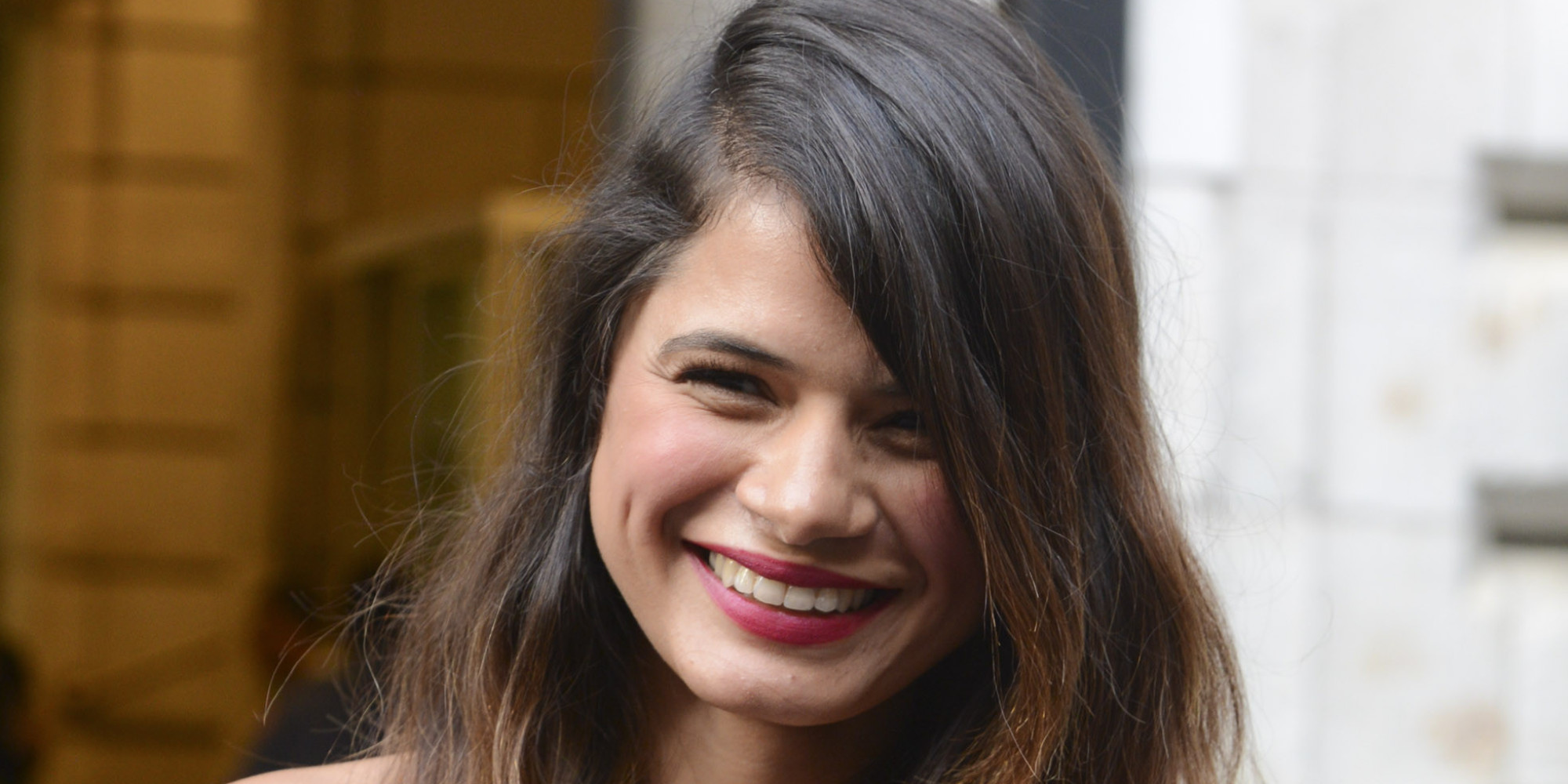 melonie diaz married