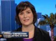 Sandra Fluke Destroys 'Corporations Are People' Argument (VIDEO)