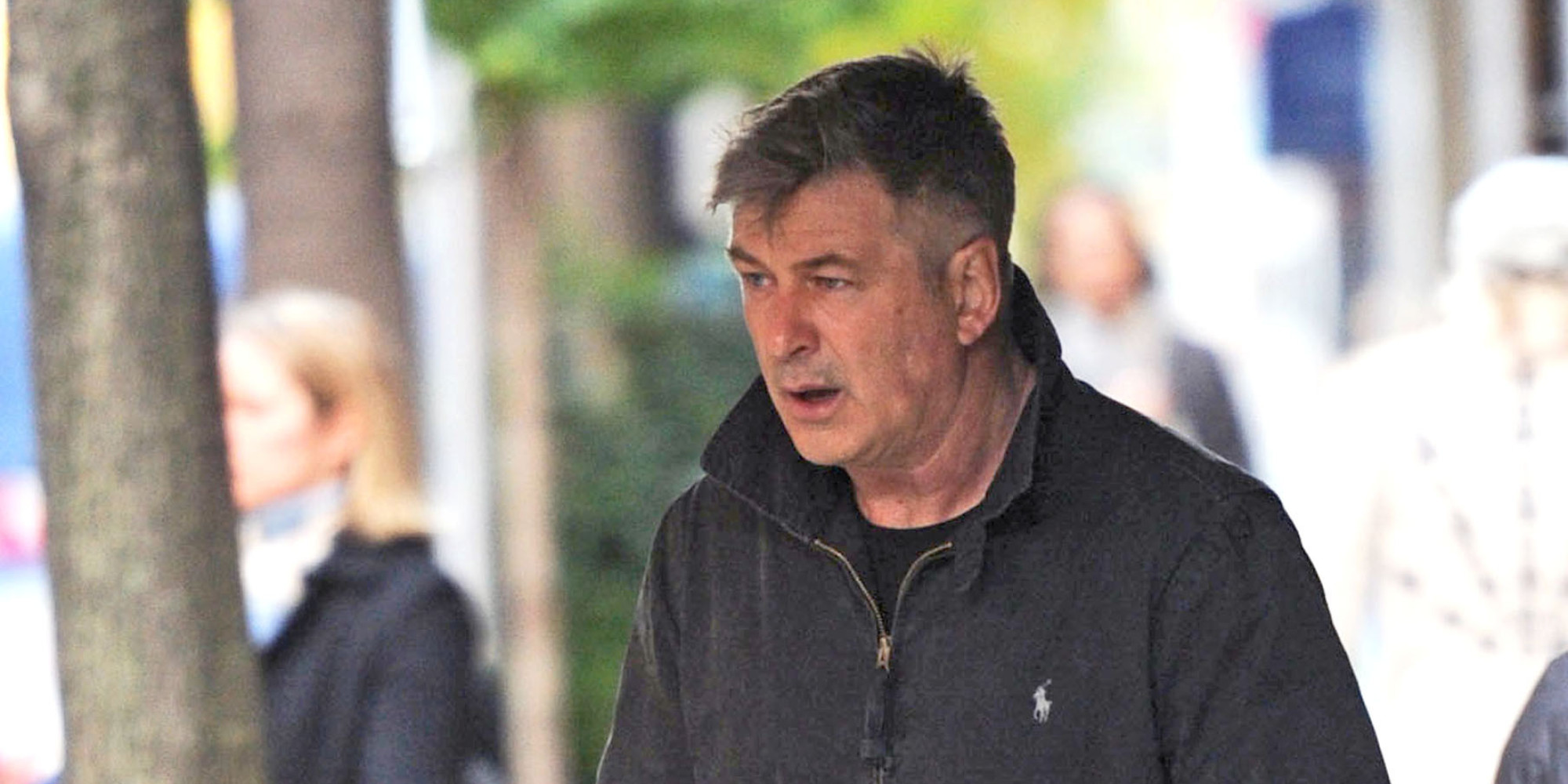 Alec Baldwin Blames 'Fundamentalist' Gay Activists For End ... Alec Baldwin Facebook