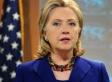Clinton Slams Israel's Settlement Plans: 'Deeply Negative Signal'