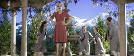 sound of music live