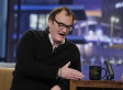 Quentin Tarantino Teases Next Film Project, Thanks Leno For Years Of Support On 'The Tonight Show' (VIDEO)