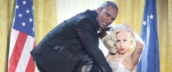 Lady Gaga Defends Katy Perry AMA