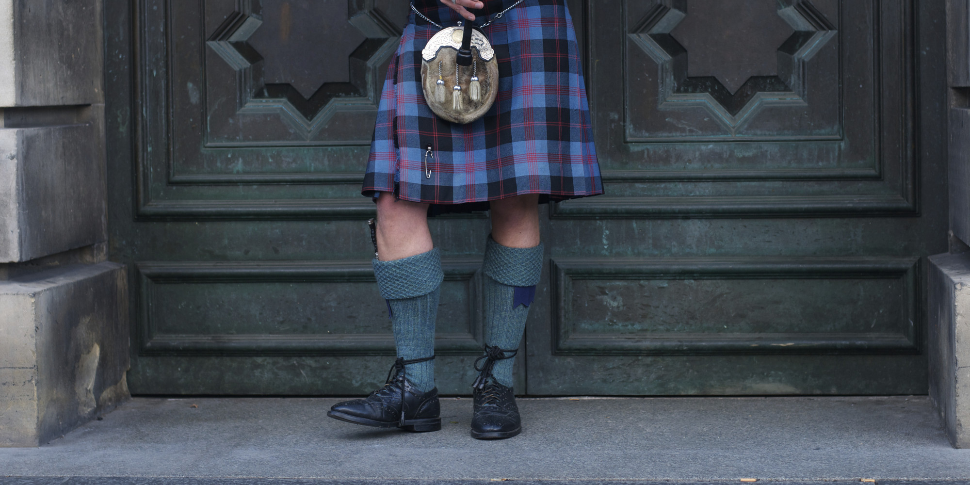 Men In Kilts Is The Best Only Way To Have Your House