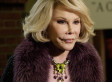 Joan Rivers Defends Alec Baldwin's Alleged Anti-Gay Slur With Shocking Tirade