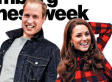 Kate Middleton & Prince William Sport J.Crew On Bloomberg Businessweek Cover (PHOTO)