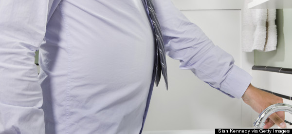 Does Being Overweight in Business Mean People Take You Less Seriously?