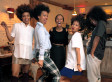 Solange's Best Friends Are Talented, Smart And Super Stylish. Obvi.