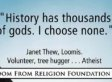 Atheist Billboards To Flood California City As Non-Believers Make Holiday Push (VIDEO)