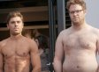 Zac Efron And Seth Rogen Tease 'Bound 4' To Promote 'Neighbors'