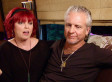 How Pat Benatar's Rock 'N' Roll Love Story Began (VIDEO)