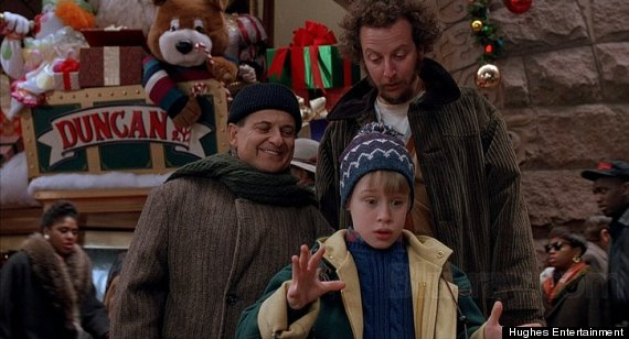 8 Christmas Movies That Make New York City Look Like A Magical ...