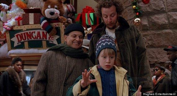 8 Christmas Movies That Make New York City Look Like A ...