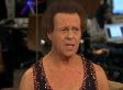 Richard Simmons Wanted To Help The Obamas Advocate For Fitness, But They 'Rejected' Him (VIDEO)