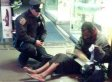 New York Cop Who Bought Barefoot Man Boots Promoted To Detective