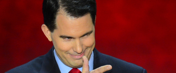 scott walker common core