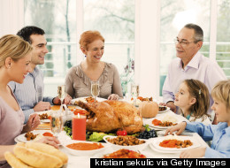 Enjoy the Spirit of the Season With Family