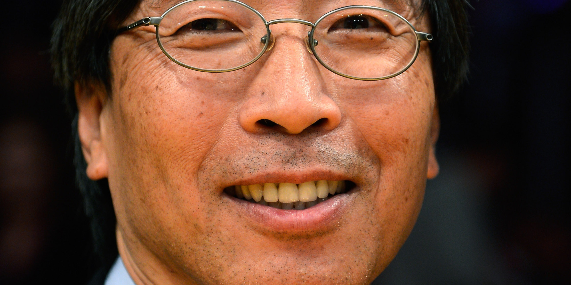 meet patrick soon shiong the la billionaire reinventing your meet patrick soon shiong the la billionaire reinventing your health care the huffington post