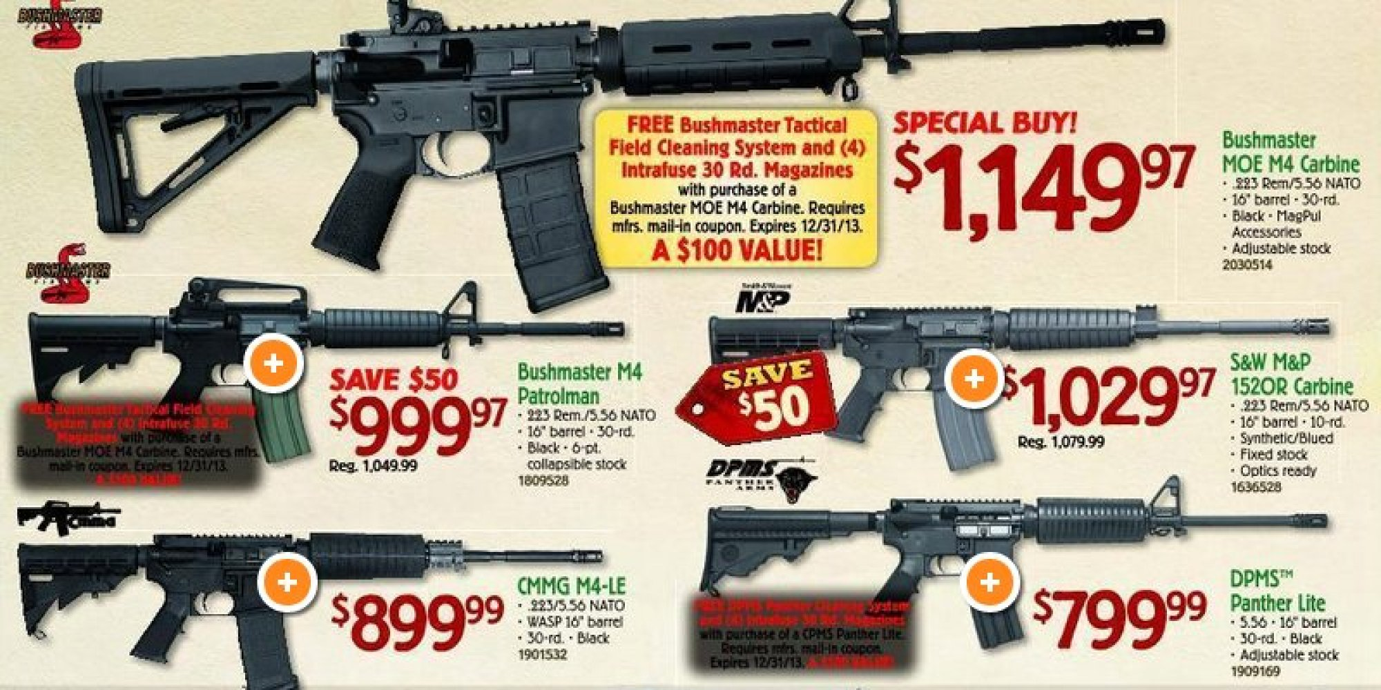 bass pro shops guns for sale - Bass Pro After Christmas Sale