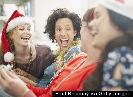 Beat the Stress: Go for Good Enough This Holiday Season