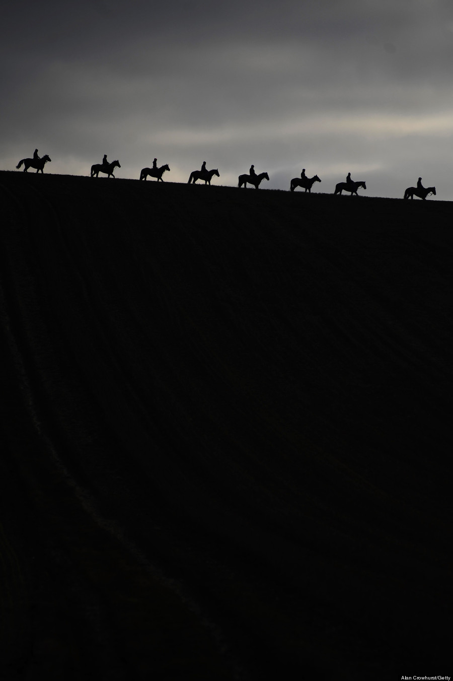 seven barrows stables