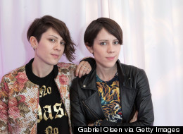 Tegan And Sara Call On YouTube To Stop Filtering LBGTQ Content